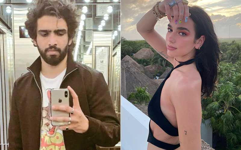 Levitating Remix: Amaal Malik On Collaboration With Grammy Award Winner Dua Lipa; 'It's Quite An Honour For Me To Be Doing The Official India Remix'