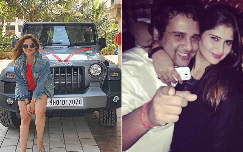 Bigg Boss 13's Arti Singh Buys A Brand New Jeep; Brother Krushna Abhishek Is Proud Of Her As She Bought It 'Without Taking A Single Penny' From Him