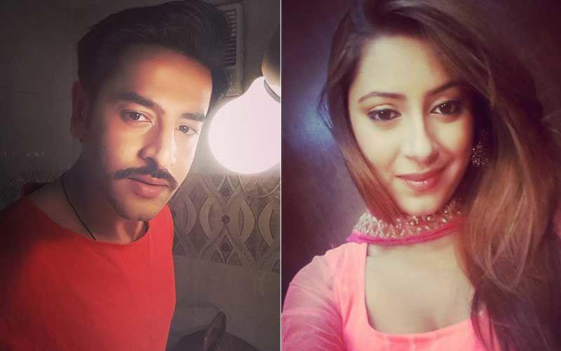Shashank Vyas Remembers His Balika Vadhu Co-Star Pratyusha Banerjee On Her Death Anniversary; Says 'I Miss You Forever'