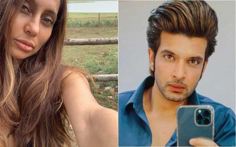 Anusha Dandekar Makes ANGRY Post After Ex-Bf Karan Kundrra Speaks About Their Breakup: 'I May Not Be A Lot Of Things But The One Thing I Am Is Honest'