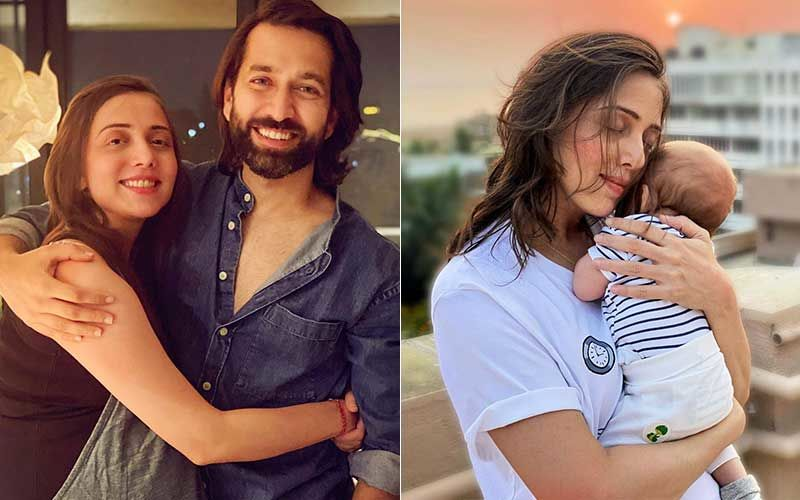 Nakuul Mehta's Wife Jankee Reveals Two-Month-Old Sufi Was Diagnosed With Bilateral lnguinal Hernia; Shares Heart-Wrenching Story Of How She Prepared Son For Surgery