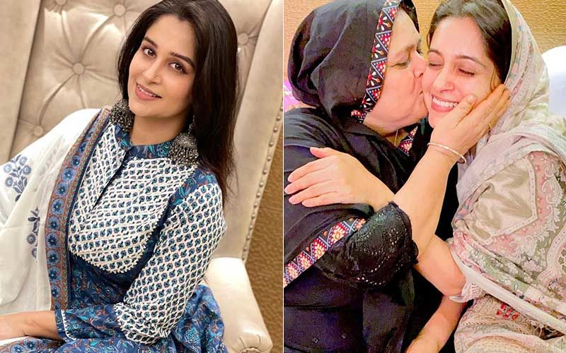 Sasural Simar Ka Fame Dipika Kakar Gives Sneak-Peek Into Iftaari Prep; Cooks A Special Item For Her Mother-In-Law- WATCH Video