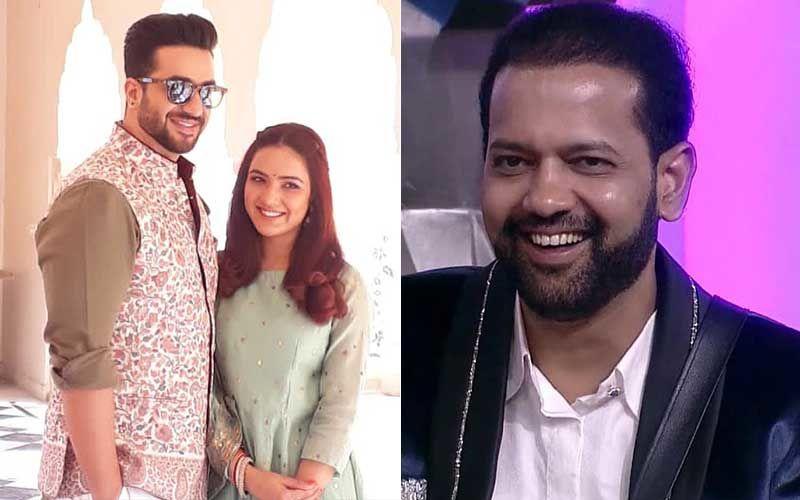 Jasmin Bhasin Asks Fans To Guess The Story Of Aly Goni And Her Upcoming Song 'Tu Bhi Sataya Jayega'; Rahul Mahajan Comments About Sonali Phogat