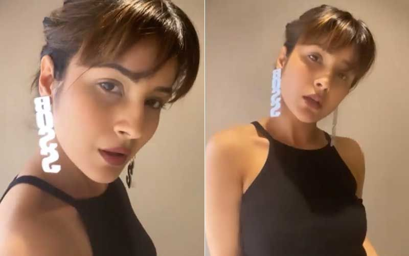 Shehnaaz Gill Dances On Selena Gomez' Song 'Look At Her Now', After Baila Conmigo And Peaches; Bigg Boss 13 Fame Lip-Syncs Like A 'Boss'