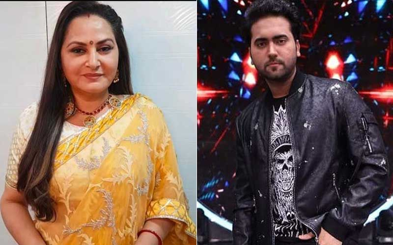 Indian Idol 12: Jaya Prada Feels Contestant Mohammad Danish Looks Exactly Like Late Rishi Kapoor; Says 'Neetu Kapoor Was Correct'