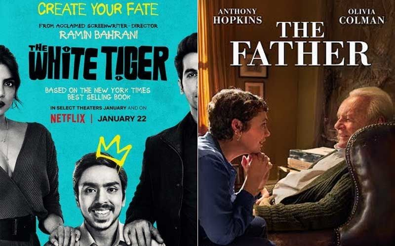 Oscars 2021: The White Tiger's Ramin Bahrani Loses To The Father Writers In Best Adapted Screenplay Category; Priyanka Chopra Jonas' 'Good Luck' Fails To Work For The Team