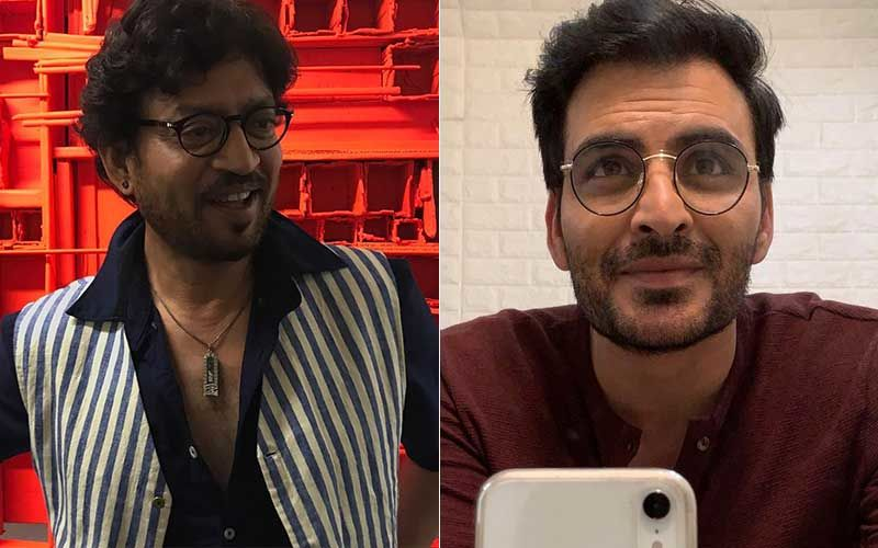 Irrfan Khan's Death Anniversary: Manav Kaul Recalls His Last Meeting With The Late Actor; Reveals He Got His First Job Because Of Him