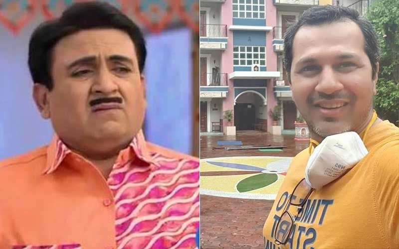 Taarak Mehta Ka Ooltah Chashmah Director Responds To Troll Calling Sitcom 'Terrible'; Reacts With A Polite Reply