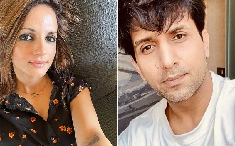 Hrithik Roshan's Ex-Wife Sussanne Khan Has A 'Fab' Reaction To Rumoured BF Arslan Goni's Latest Post-Deets INSIDE