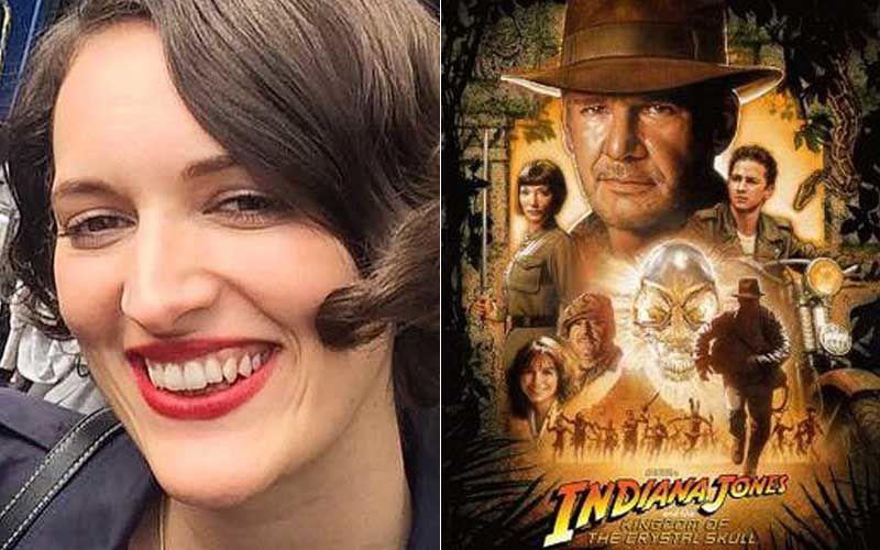 Indiana Jones 5: Phoebe Waller-Bridge Joins The Film Cast; Actress Lands Lead Alongside The OG, Harrison Ford
