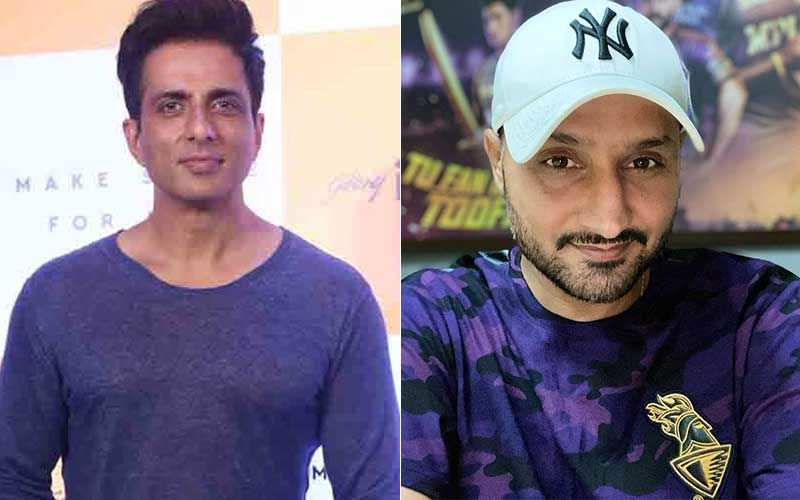 Sonu Sood Responds To Harbhajan Singh's Urgent Call For Remdesivir Injection In Karnataka; Actor Tweets It 'Will Be Delivered'