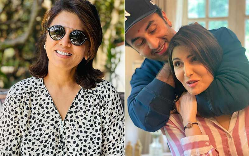 Neetu Kapoor Wants Ranbir Kapoor And Riddhima Kapoor Sahni To Be Busy With Their Lives; Reveals Why She Chose To Live Alone After Rishi Kapoor's Demise