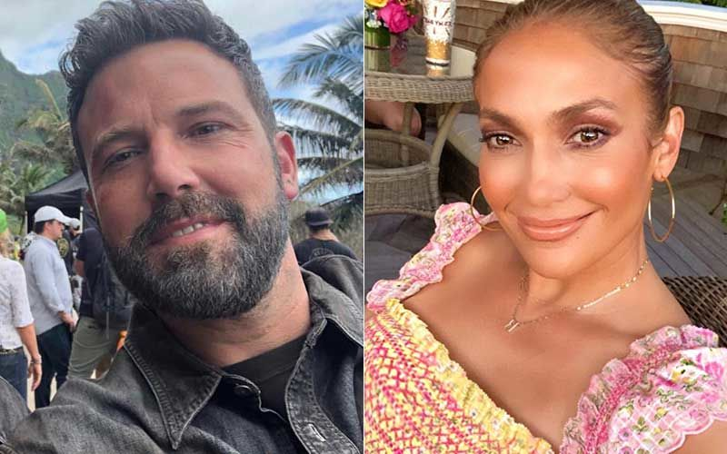 Ben Affleck Proposed To Jennifer Lopez For Marriage Once Again During Montana Trip? Deets HERE
