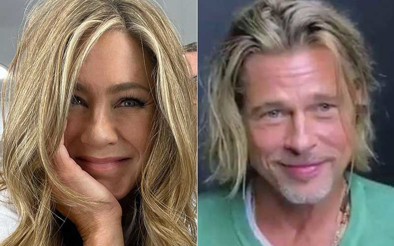 Jennifer Aniston Reveals Brad Pitt Was One Of Her Favourite 'Friends' Guest Stars; 'Mr Pitt, He Was Wonderful'