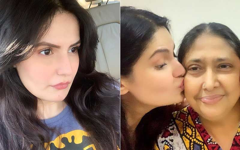 Zareen Khan Reveals Her Mother Is Not Keeping Well And Is Hospitalised Again; Actress Urges Fans To Pray For Her Speedy Recovery