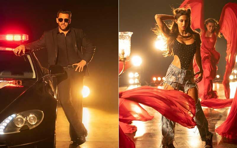 Radhe Your Most Wanted Bhai Title Track BTS: Makers Reveal What Went Behind Filming The Hit Song Featuring Salman Khan And Disha Patani