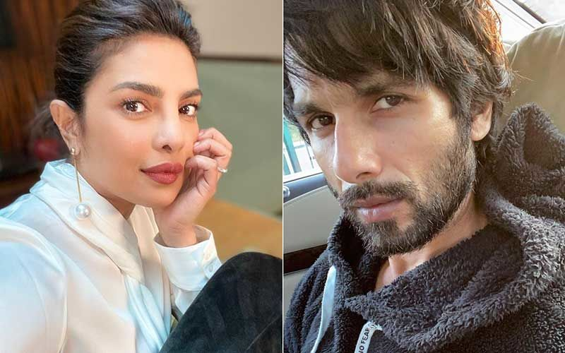 Mother's Day 2021: Priyanka Chopra Jonas Drops Sweet Wishes For Mom And Mom-In-Law; Shahid Kapoor Shares Treasured Pic With Mother Neelima Azeem
