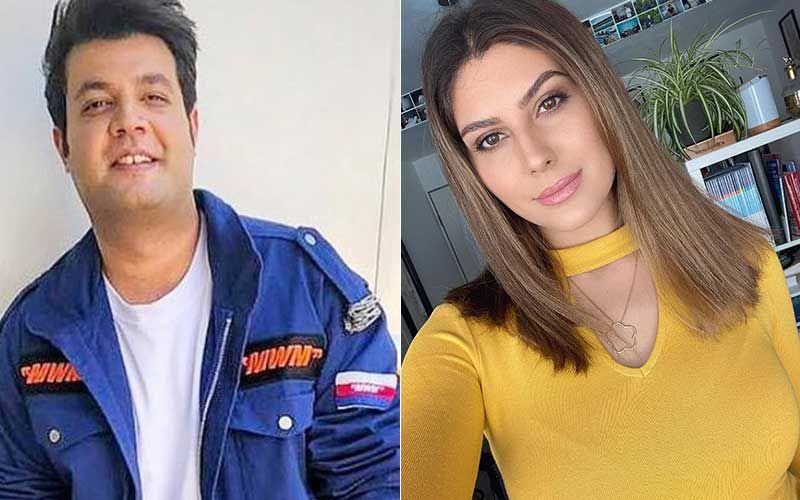 Chutzpah: Varun Sharma, Elnaaz Norouzi And Others To Feature In The New Show; Makers Promise The Perfect Dose Of Entertainment