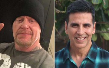 WWE's The Undertaker Challenges Akshay Kumar For A 'Real' Match; Bollywood's Khiladi Has The Best Response Ever