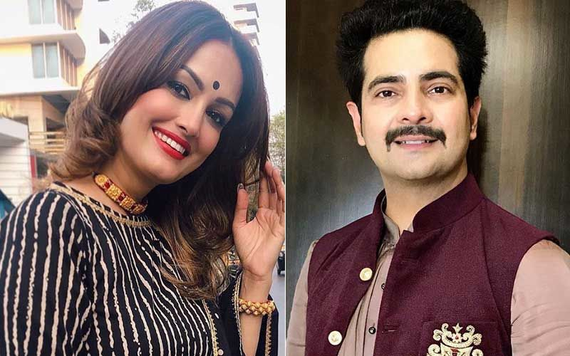 Nisha Rawal On Estranged Husband Karan Mehra: 'In Our Bedroom, There's No CCTV Camera, He Always Behaved Badly With Me There'-WATCH Video