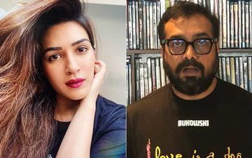 Kriti Sanon To Play Lead In Kill Bill Remake; Anurag Kashyap Set To Direct The Quentin Tarantino Classic-Deets INSIDE