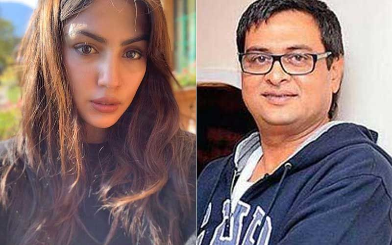 Chehre Director Rumi Jaffrey On Rhea Chakraborty's Performance In The Film: 'She Has Done Fabulous Work'