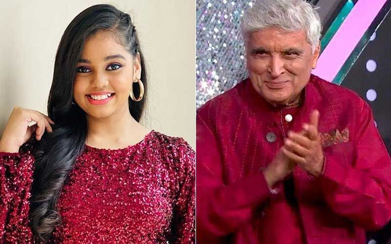 Indian Idol 12: Contestant Shanmukhapriya Faces Severe Backlash After Lyricist Javed Akhtar Praises Her; Trolls Ask 'Were You Paid To Applaud Her?'