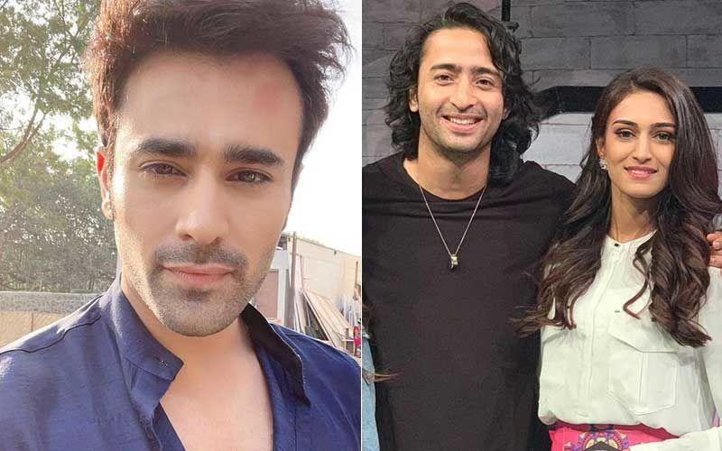 Pearl V Puri Rape Case: Erica Fernandes And Shaheer Sheikh Extend Support To Naagin Actor; Kuch Rang Pyaar Ke Aise Bhi Stars Drop Posts On Social Media