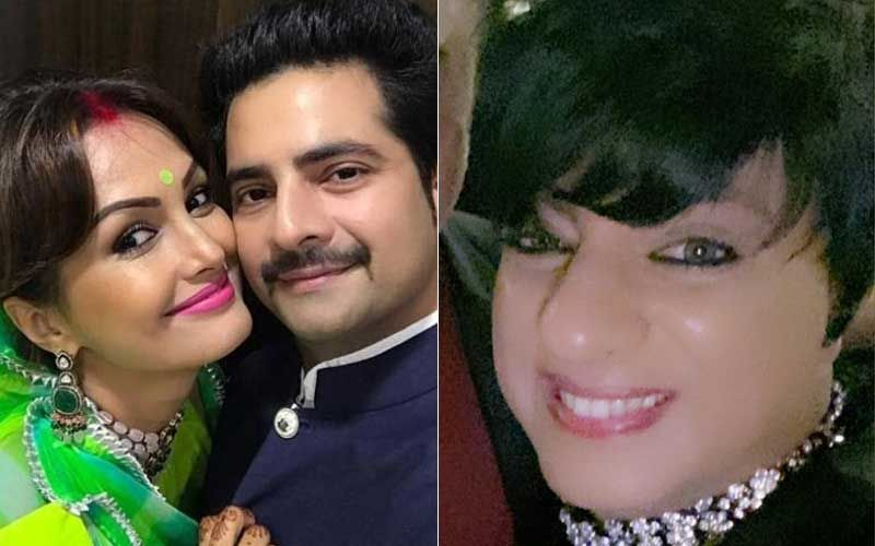 Nisha Rawal And Karan Mehra's Friend Rohit Verma Takes Sides; THIS Is Whom He Is Supporting In Amidst The Fiasco