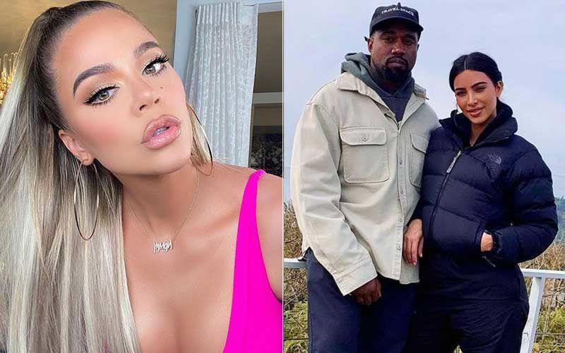 Amid Kim Kardashian-Kanye West's Divorce, Khloe Kardashian Drops A Heartfelt Post For Kanye; Shares Pics From Old Times With KimYe