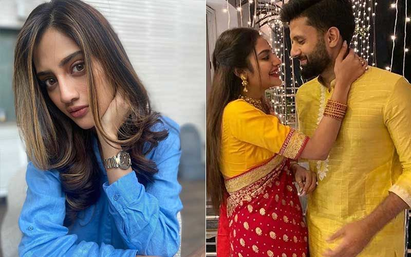Bengali Actress And MP Nusrat Jahan's Pregnancy Rumours Spark Off After She Reveals Marriage With Nikhil Jain Is 'Invalid'; Estranged Husband Says 'Child Is Not Mine'