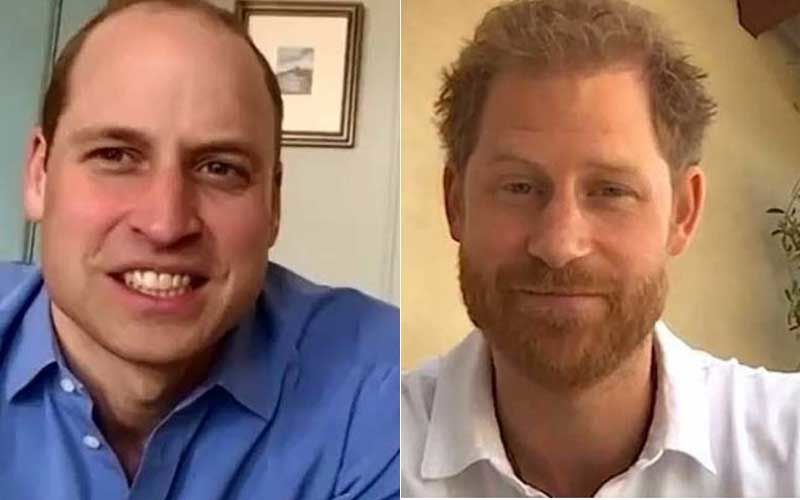 Prince William And Prince Harry To Reconcile After Unveiling Statue Of Their Mother Princess Diana On Her 60th Birth Anniversary? Deets HERE