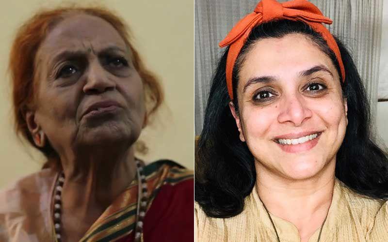 Veteran Actress Savita Bajaj Receives Financial Help From Supriya Pilgaonkar, After Getting Hospitalized For Breathlessness