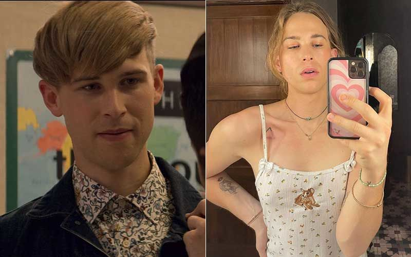 13 Reasons Why Star Tommy Dorfman Comes Out As A Trans Woman; Reveals She Is Reintroducing Herself And Won't Change Her Name