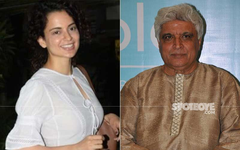 Kangana Ranaut Reacts As Bombay High Court Refuses Javed Akhtar's Intervention In Passport Renewal Case; Actor Thanks Court After The Hearing