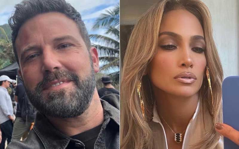 It's A Booty Call - Even After 19 Years Ben Affleck Helps Himself To A Handful Of Jennifer Lopez On A Yacht; Throwback Pics Of The Couple From 2002 Go Viral