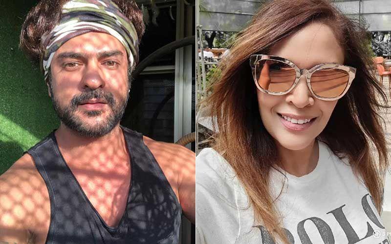 Mann Ki Awaaz Pratigya 2 Actor Ashish Kapoor Gets Engaged To Producer Pearl Grey
