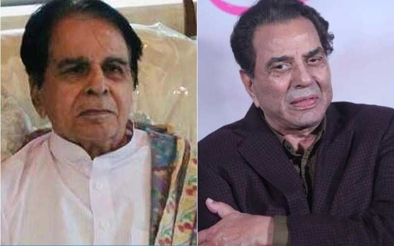 Dilip Kumar Passes Away: Dharmendra Grieves The Loss Of His 'Most Affectionate Brother' In The Industry; Says 'Extremely Sad'