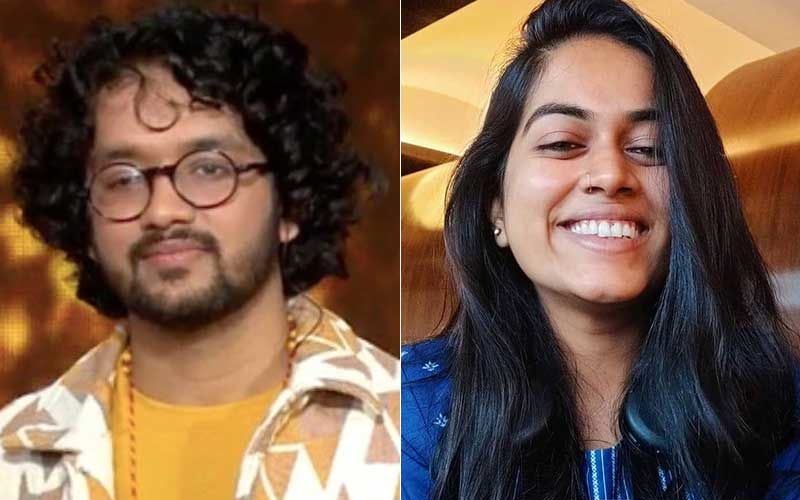 Indian Idol 12: Nihal Tauro Reacts To Dating Rumours With Sayali Kamble; Says 'There Is No Romantic Angle Between Us'