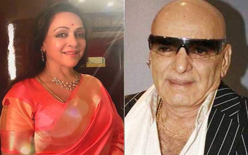 Hema Malini And Feroz Khan's Old Video Arriving At Kabul Airport Goes Viral On The Internet; Actors Visited Afghanistan For The Shoot Of Film Dharmatma
