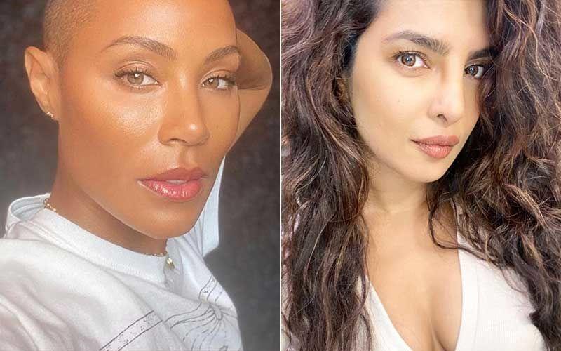 Will Smith's Wife Jada Pinkett Smith Gets Goddess Sita Tattoo On Her Forearm; Priyanka Chopra Jonas Calls The New Ink 'Beautiful', Says 'Jai Mata Di'