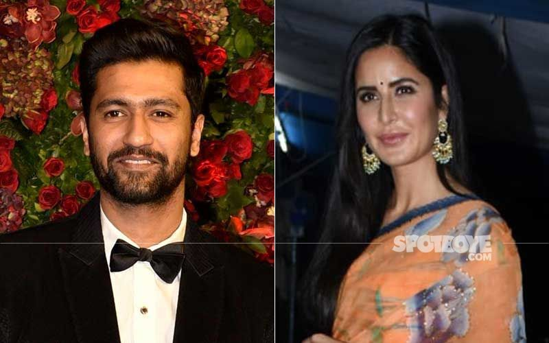 Vicky Kaushal's Father Sham Kaushal Reacts To Son's Engagement Rumours With Katrina Kaif; Says 'It's Not True'