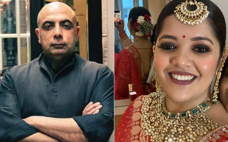A Tarun Tahiliani Store Accused Of Body Shaming By A Social Media Influencer; Designer Issues Statement