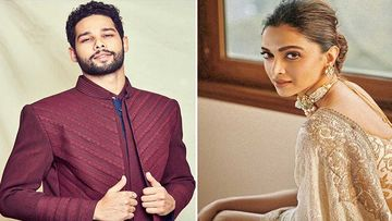 Deepika Padukone And Gully Boy's Siddhant Chaturvedi Are Set To Star In A Shakun Batra Directorial