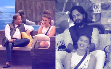 Bigg Boss 12, Day 30 Written Updates: Jasleen Matharu Gets Shoulder Massage From Sourabh Patel; Leaves Anup Jalota Furious