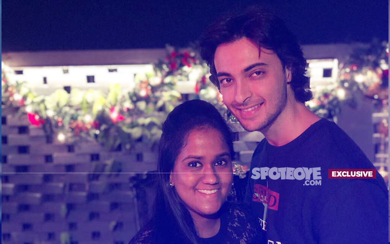 Arpita Khan Visits Golden Temple; Seeks Divine Intervention For The Success  Of Hubby Aayush Sharma's LoveYatri