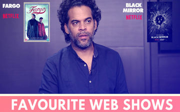 Just Binge: Vikramaditya Motwane Reveals His Favourite Web Shows