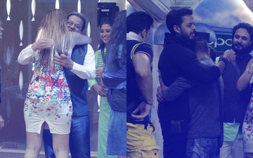 Bigg Boss 12, Day 29 Written Updates: Anup Jalota And Sreesanth's Re-Entry Shocks Contestants