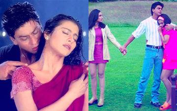 Kuch Kuch Hota Hai 20 Years: 5 Best Scenes From Karan Johar's Shah Rukh Khan-Kajol-Rani Mukerji Starrer