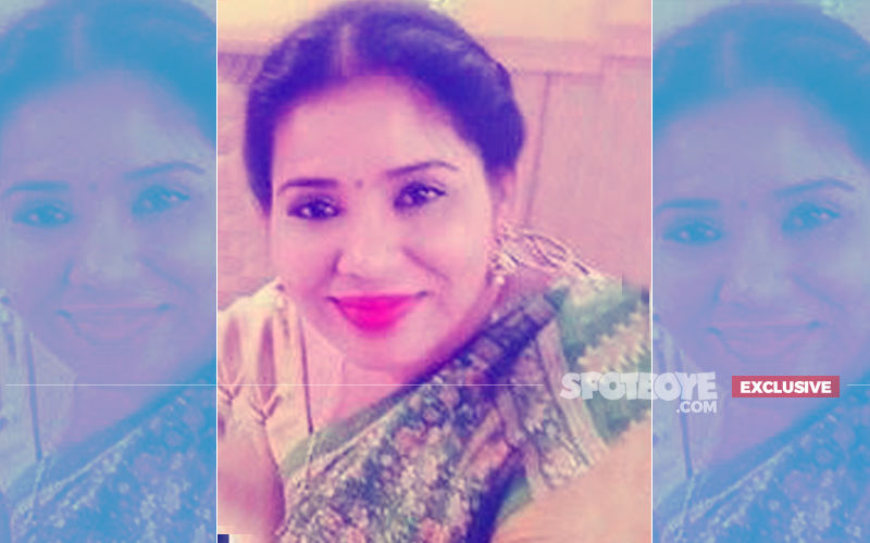 Neeru Agarwal's Body Had Turned Blue In Bathroom When She Opened The Door To Her 9-Year-Old Daughter